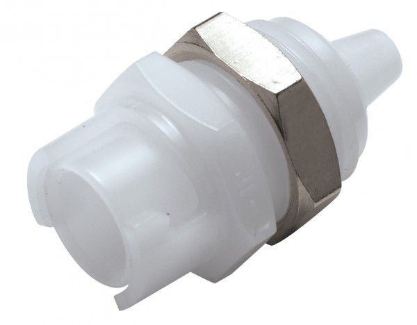 SMFPM02 - Kupplung 3,2 mm Schlauchanschluss, ohne Absperrventil