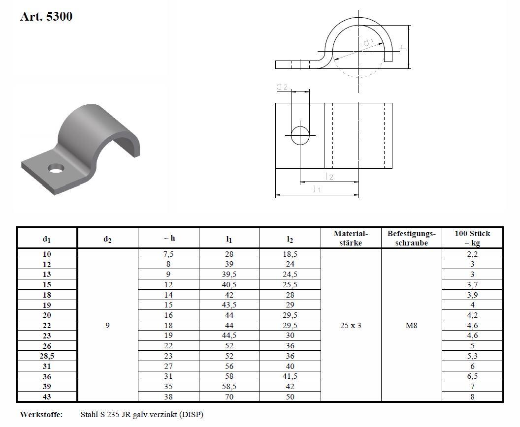 BSS_5300_Datenblatt