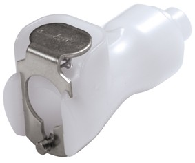PMC1701 - Kupplung 1,6 mm Schlauchanschluss, ohne Absperrventil