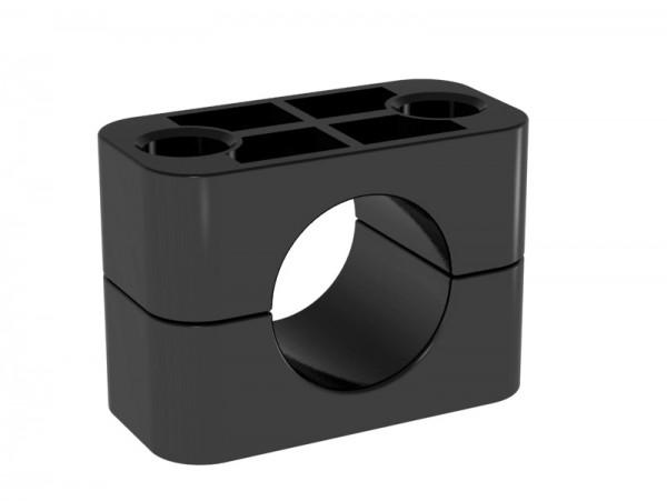 STAUFF Schelle Standard Baureihe - PAH - glatte Innenfläche
