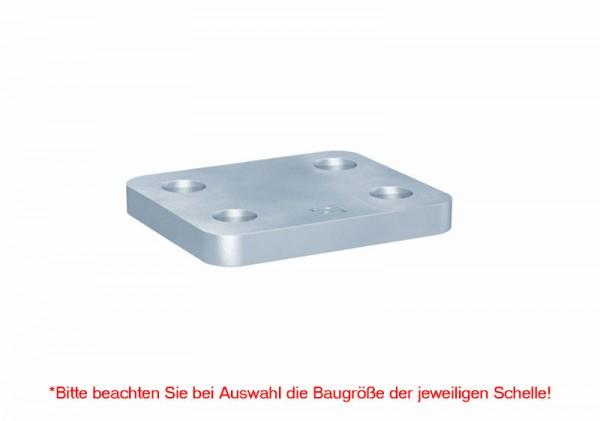 STAUFF Doppel-Deckplatte DPAS für Schwere-Baureihe