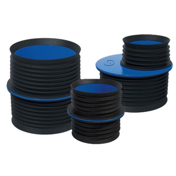 FLEXSEAL Pushfit Rohrverbinder   Gerade Reduzierung