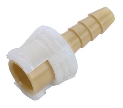 SMF0212 - Kupplung 3,2 mm Schlauchanschluss, ohne Absperrventil