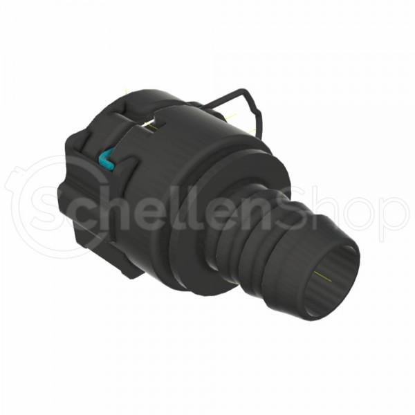 NQ-PS3 Steckverbindung NW 16 - 19 - 0° - EPDM - 702 8056 016