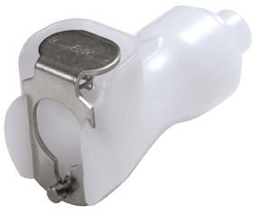 PMCD1701 - Kupplung 1,6 mm Schlauchanschluss, ohne Absperrventil