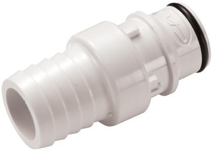 HFCD221235 Stecker 19,0 mm Schlauchanschluss, Absperrung, EPDM