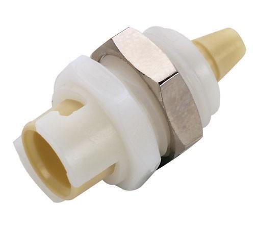 SMFPM0112 - Kupplung 3,2 mm Schlauchanschluss, ohne Absperrventil