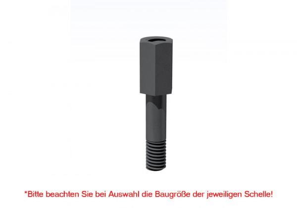 STAUFF Aufbauschraube AF für Schwere-Baureihe (zur Verwendung SIP)