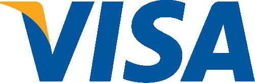 Zahlungsart Visacard