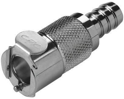 LC17006 - Kupplung 9,5 mm Schlauchanschluss