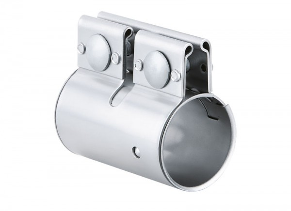 EURO COUPLER Auspuff Rohrverbinder, Reparatur Abgasanlage KFZ