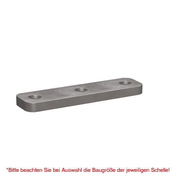 STAUFF Deckplatte DPAD für Schwere Doppel-Baureihe
