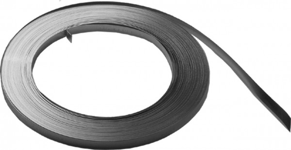 Bandrolle NB-D 9 mm W4, glatt (30 m-Rolle)