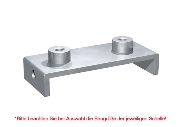 STAUFF Brücken-Schweißplatte BSP für Standard-Baureihe