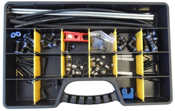 7KLR117 - Kraftstoffleitungs-Reparaturset 117-teilig