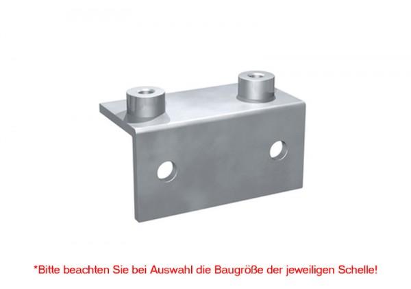 STAUFF Winkel-Schweißplatte WSP für Standard-Baureihe