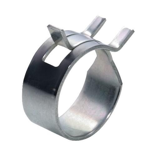 Federbandschelle AML Bandbreite 7/8 mm