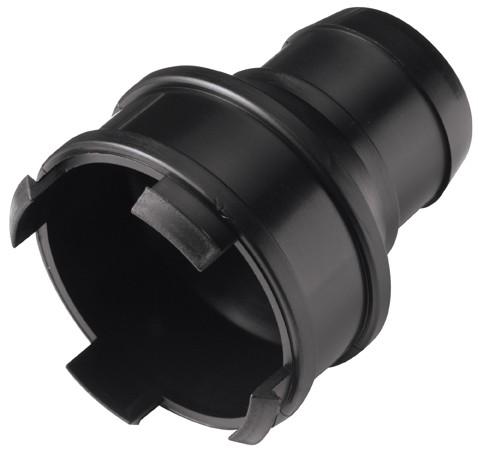TS10 | TenTube Schlauchabdeckung | 10 Leitungen | CPC