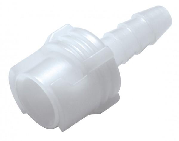 SMF02 - Kupplung 3,2 mm Schlauchanschluss, ohne Absperrventil